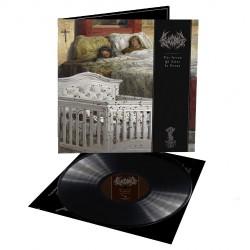 Bloodbath - The Arrow Of Satan Is Drawn - LP Gatefold
