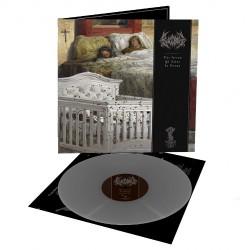 Bloodbath - The Arrow Of Satan Is Drawn - LP Gatefold Coloured
