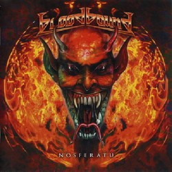 Bloodbound - Nosferatu - CD