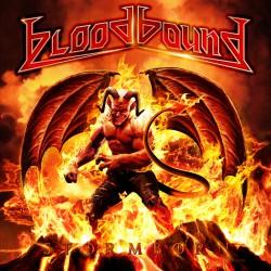 Bloodbound - Stormborn - CD DIGIPAK