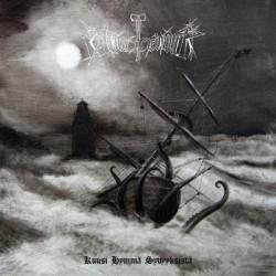 Bloodhammer - Kuusi Hymnia Syvyyksista - CD