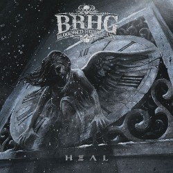 Bloodred Hourglass - Heal - 2CD DIGIPAK