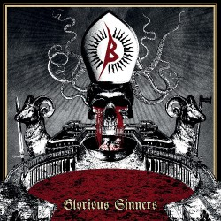 Bloodthirst - Glorious Sinners - CD EP