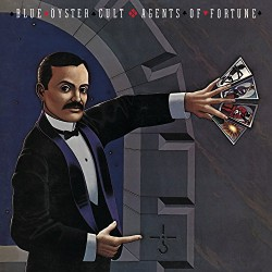 Blue Oyster Cult - Agents of Fortune - LP Gatefold