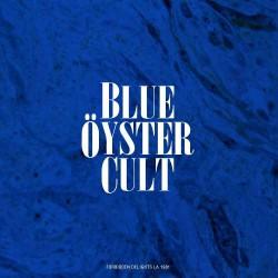 Blue Oyster Cult - Forbidden Delights, LA 1981 - DOUBLE LP Gatefold