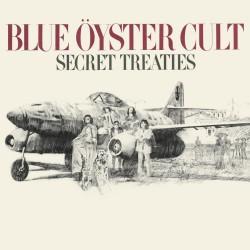 Blue Oyster Cult - Secret Treaties - CD