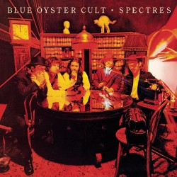 Blue Oyster Cult - Spectres - CD