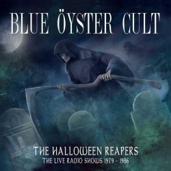 Blue Oyster Cult - The Halloween Reapers - DOUBLE CD