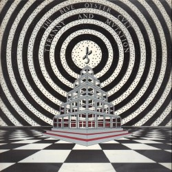 Blue Oyster Cult - Tyranny And Mvtation - CD