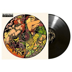 Blues Pills - Lady In Gold - LP Gatefold