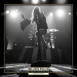 Blues Pills - Lady In Gold - Live In Paris - DOUBLE CD