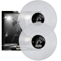 Blues Pills - Lady In Gold - Live In Paris - DOUBLE LP GATEFOLD COLOURED