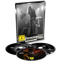 Blues Pills - Lady In Gold - Live In Paris - DVD + 2CD