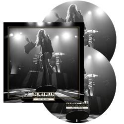 Blues Pills - Lady In Gold - Live In Paris - Double LP picture gatefold