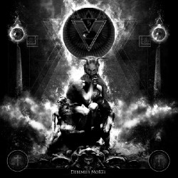 Blut Aus Nord - Debemur Morti - Maxi single Digipak