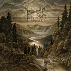 Blut Aus Nord - Memoria Vetusta III – Saturnian Poetry - LP Gatefold Coloured