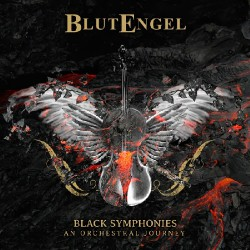 Blutengel - Black Symphonies (An Orchestral Journey) - CD