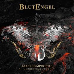 Blutengel - Black Symphonies (An Orchestral Journey) - CD + DVD DIGIPAK