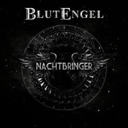 Blutengel - Nachtbringer & Tranenherz Live - CD + DVD Digipak