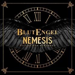 Blutengel - Nemesis Best Of And Reworked - 2CD DIGIPAK