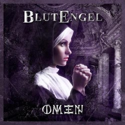 Blutengel - Omen - 2CD DIGIPAK