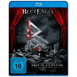 Blutengel - Once in a Lifetime - BLU-RAY