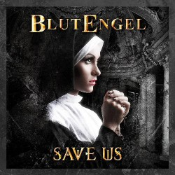 Blutengel - Save Us - 2CD DIGIPAK