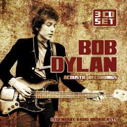 Bob Dylan - Acoustic Recordings - 3CD DIGIPAK