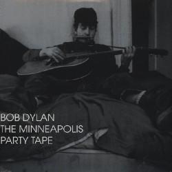 Bob Dylan - The Minneapolis Party Tape 1961 - DOUBLE LP Gatefold