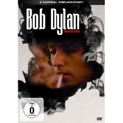 Bob Dylan - Wanted Man - DVD