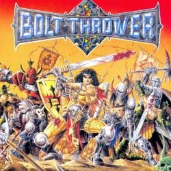 Bolt Thrower - War Master - LP Gatefold