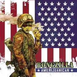 Bongzilla - Amerijuanican - CD