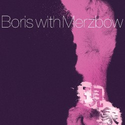 Boris With Merzbow - Gensho Part 2 - DOUBLE LP Gatefold