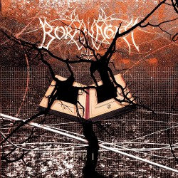Borknagar - Epic - LP COLOURED