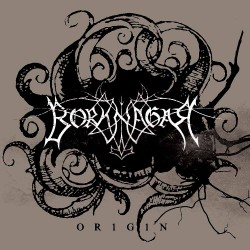 Borknagar - Origin - LP COLOURED