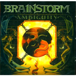Brainstorm - Ambiguity - CD