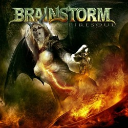 Brainstorm - Firesoul - CD