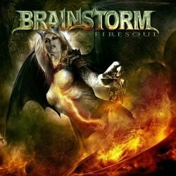 Brainstorm - Firesoul - DCD DIGIPACK