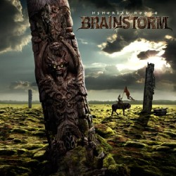 Brainstorm - Memorial Roots LTD Edition - CD DIGIPACK