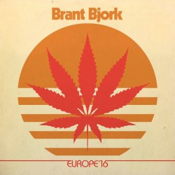 Brant Bjork - Europe '16 - DOUBLE LP Gatefold