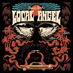 Brant Bjork - Local Angel - LP COLOURED
