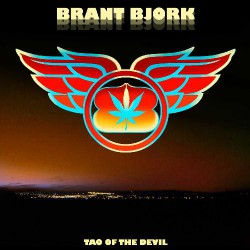 Brant Bjork - Tao Of The Devil - CD DIGIPAK