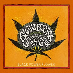 Brant Bjork And The Low Desert Punk Band - Black Power Flower - CD DIGIPAK
