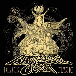 Brimstone Coven - Black Magic - CD