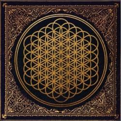 Bring Me The Horizon - Sempiternal - CD