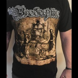 Brodequin - Confess - T-shirt