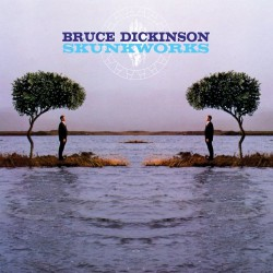 Bruce Dickinson - Skunkworks - DOUBLE CD