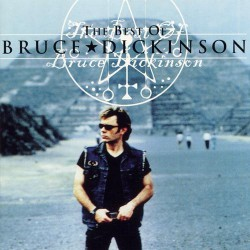 Bruce Dickinson - The Best Of - DOUBLE CD