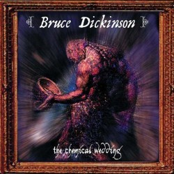 Bruce Dickinson - The Chemical Wedding - CD