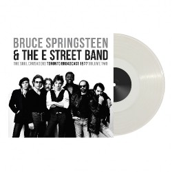 Bruce Springsteen And The E Street Band - The Soul Crusaders Vol.2 - DOUBLE LP GATEFOLD COLOURED